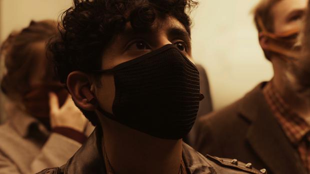 Offbeat | Director: Myrte Ouwerkerk