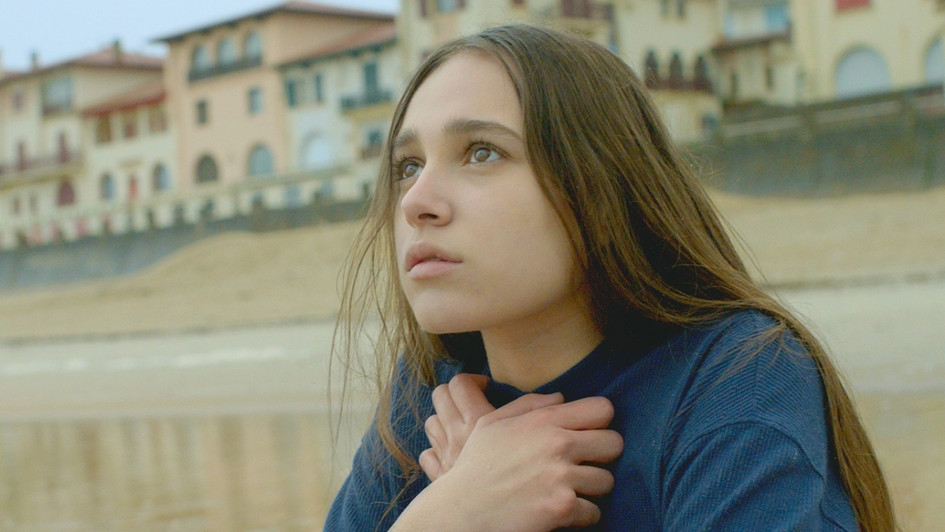 Breathless | Director: Stéphanie Doncker