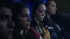 CRANBERRY NIGHTS |  Director: Sara Robin