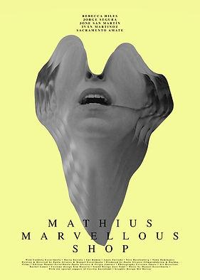MATHIUS MARVELLOUS SHOP