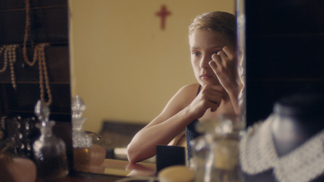 CHAIR AMOUR | Director: Patrick Serre