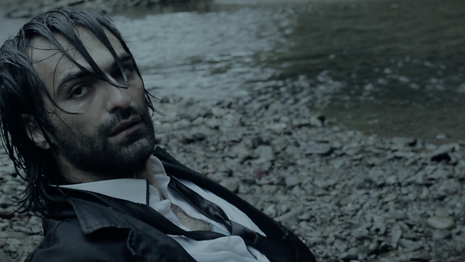 In Perspective   Director: Arshia Zeinali