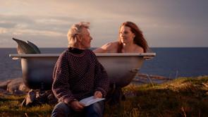 Bathtub By The Sea   Director: Ole-André Rønneberg