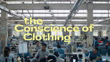 The Conscience of Clothing | Director: Patrick Kohl