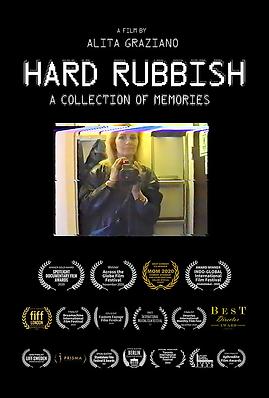 HARD RUBBISH