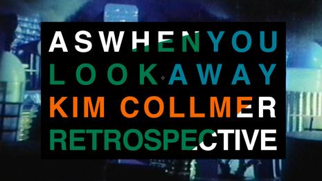 As When You Look Away   Kim Collmer