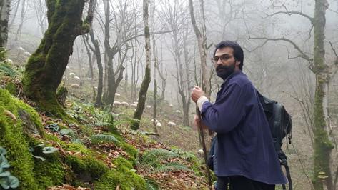 FORGOTTEN   Director: Arshia Zeinali