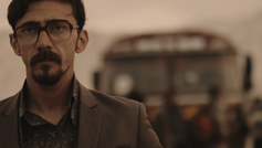 Elephantbird | Director: Masoud Soheili