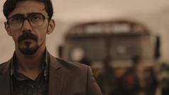 Elephantbird   Director: Masoud Soheili