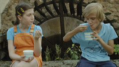 A FISH IN A PUNCH BOWL | Director: Tanja Hurrle