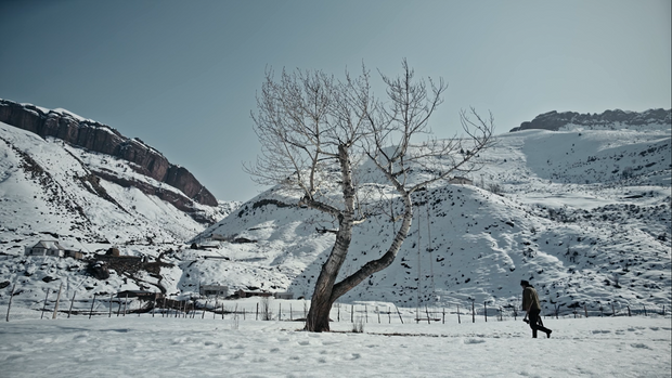 The Swing | Director: Samara Sagynbaeva