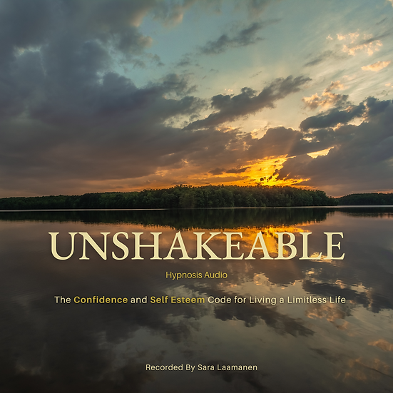 Unshakeable - Download Today!
