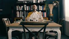 MINOR KEY | Director: Ivan Sainz-Pardo
