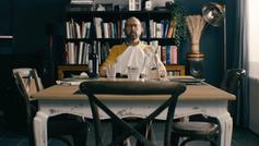 MINOR KEY   Director: Ivan Sainz-Pardo