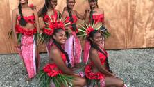 WANTOKS: Dance of Resilience in Melanesia