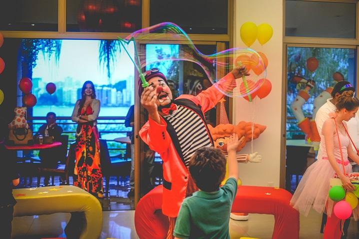 show-circo-evento-rio
