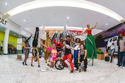 show-inauguração-shopping