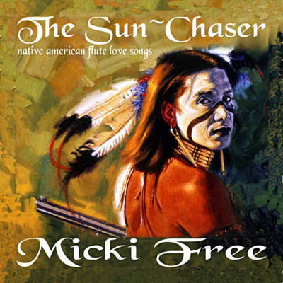 The Sun Chaser CD