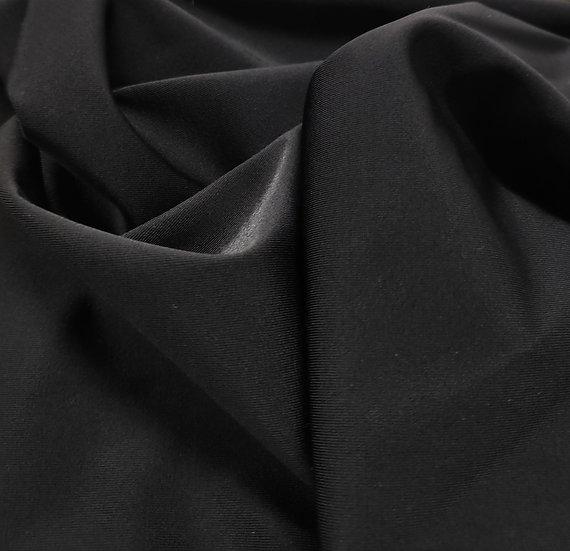 Lycra maillot noir