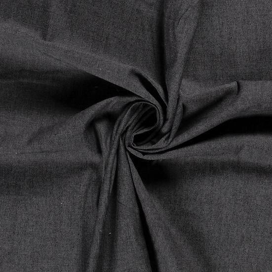 Chambray noir