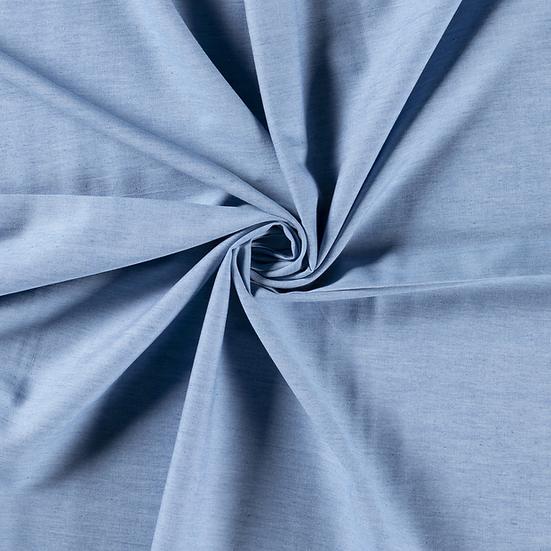 Chambray bleu clair