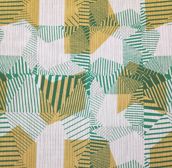 Coton canvas Seamless
