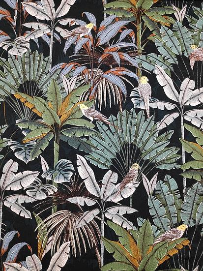 Gabardine Jungle