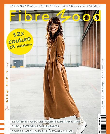 Magazine Fibre Mood