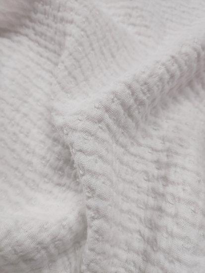 Coton gauffré Hava
