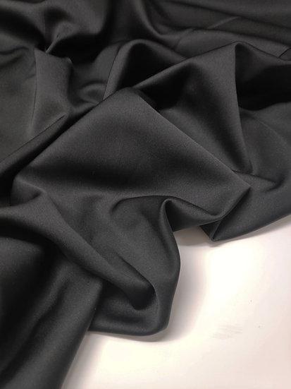 Micro satin noir