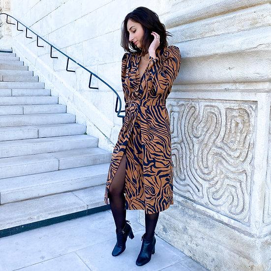 Robe/Blouse Victoria