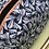 Thumbnail: Jacquard Origami noir