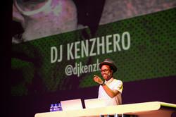 DJ Kenzhero