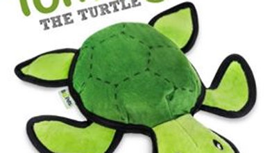 STRONG TURTLE ROUGH & TOUGH TOY