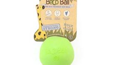 NATURAL RUBBER TREAT BALL