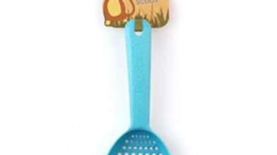 RECYCLED BAMBOO LITTER SCOOP