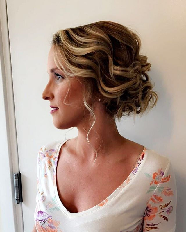 Brides by Glamour Addict! Hair by Gabrielle _glamouraddict18 makeup by Jacquelina _girlboss_jacqui !