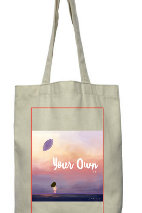 Your Own EP Tote Bag