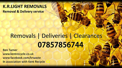 k r rmovals, removals deliveries clearances