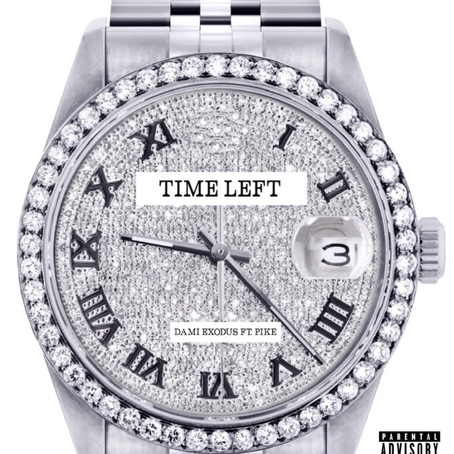 """Time Left"" out now!"