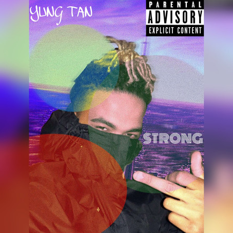 """Strong"" out now!"