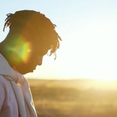 Dami Exodus teases new release.