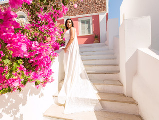 Top 5 Reasons To Invest In A Custom Wedding Dress