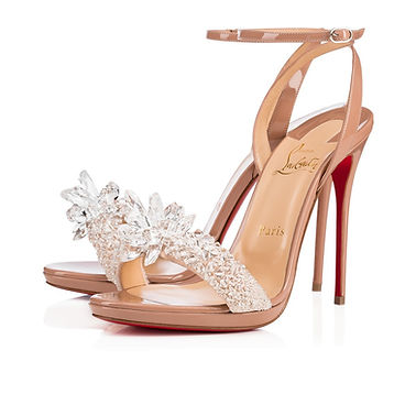 e57a29dafbb Top 5 Luxury Wedding Shoes For Brides