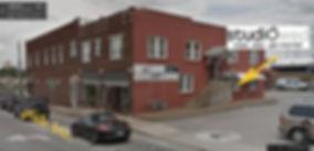 elleNelle Bridal is located in Studiowed.