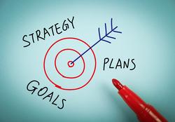 Goals Strategy Plans