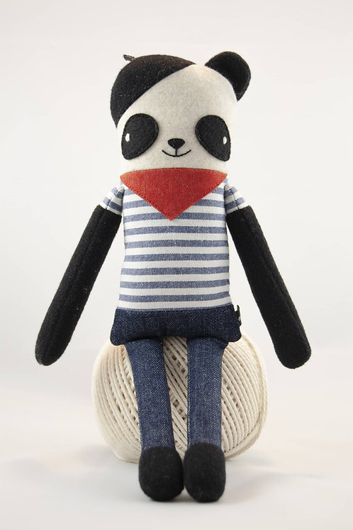 Panda Mai