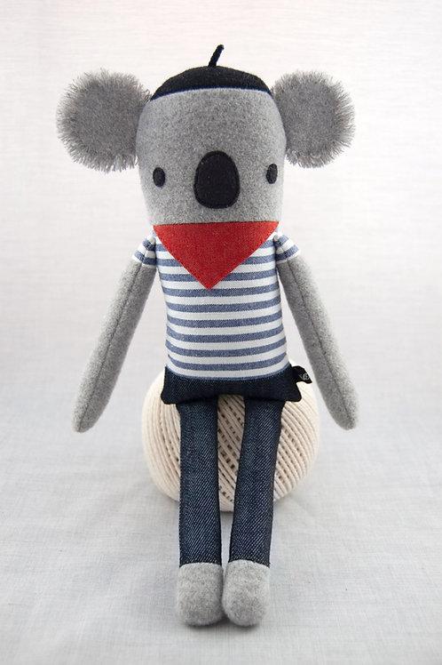 Koala Jacques