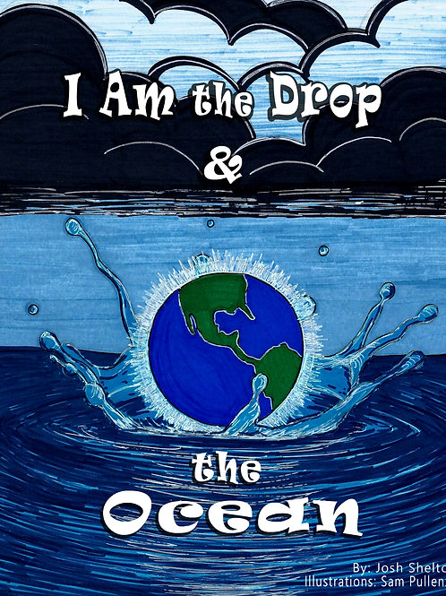 I Am the Drop and the Ocean