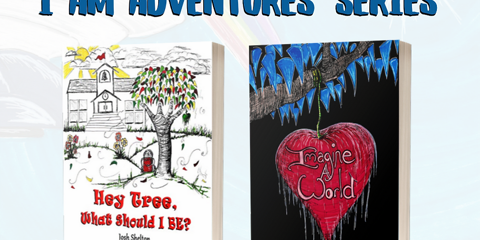 'I Am Adventure' Book Signing